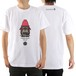 Tシャツ(黒田官兵衛) カラー:ホワイト