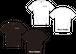 【Reve Design】ロゴプリント オリジナルTシャツ
