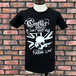 Deadstock Conflict We Don't Want Your Fucking Law T-Shirt Black Small