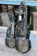 アフガニスタンの民族楽器ルバーブ