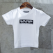 Warp Design Works Logo Kids T-shirt