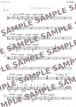 スペースレンジャー/scandal(スキャンダル)  ドラム譜