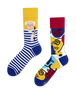 <MANY MORNINGS>靴下 PICASSOCKS ★新入荷★
