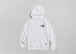 ANGELS 10oz PARKA   - WHT -