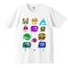 ぬQ EMC Tシャツ A