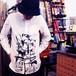 Scripts B.D shirt