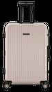 Sサイズ☆サンタローザsts・34リットル:超丈夫!最軽量アルミスーツケース