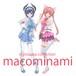 「マコミナミのロイヤル☆ウェディングPARTY」