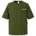 SIX LOUNGE 刺繍ポケットTシャツ(シティグリーン)