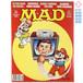 MAD MAGAZINE マッドマガジン no.222 January 1990