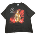 """Michael Jackson History World Tour"" Vintage Tee Used"