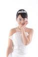 【0174】ポーズを取る花嫁