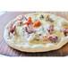 シーフードピザ (ホワイトソース)Mサイズ(24cm)冷凍ピザ