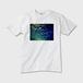 *光るサカナ メンズTシャツ 熱帯魚