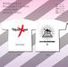 Phenoメnon Tシャツ (白) webstore限定版