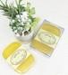 タイ王室プロジェクト Phufaブランド ナチュラル石鹸「サンフラワーの香り」