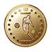 サッカー 東京スポーツGOLDコイン  | 記念メダル 東京2020記念 Tokyo Sports Gold Medals Football Soccer
