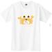 【桜庭るり選べるアバターシリーズ】たらば スリムTシャツ【全40色!!】