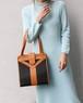 Yves Saint Laurent mesh bag
