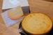 植村さんのチーズケーキ ホール5号 (15cmサイズ)