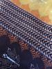 タッセル付きエスニック風ストール スチームパンク/オリエンタル/アジアンテイスト/個性的/異世界ファッション