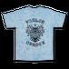 タイダイT-shirts[青]
