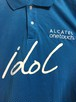 early2010's ALCATEL ONETOUCH Mobile polo shirt