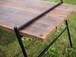 アウトドアテーブル用足場板4枚セット