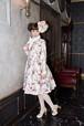 ビクトリアンコートドレス(予約商品)