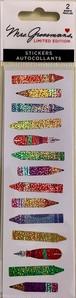 Pencils & Pens, Sparkle