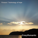 Forever/Technology of hope / CrazyRomantic