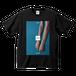 vibeca Tシャツ black