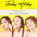 Funday Holiday vol3.チケット