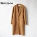 THE SHINZONE/シンゾーン・Jermyn Coat