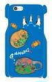 ガラパゴスiPhone6/6sケース