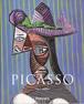 ドイツ語 TASCHEN 「PICASSO」 Ingo F.Walther
