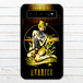 #045-008 モバイルバッテリー おすすめ おしゃれ メンズ iphone Android スマホ 充電器 タイトル:7つの大罪_強欲 作:kis
