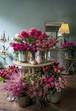 『Bouquet saisonnier』花束 5500円