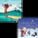 Christmas & TEN CD pack
