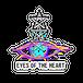 ステッカー【eye】
