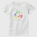 禅語Tシャツ「初心不可忘」 レディースTシャツ カラフル