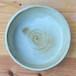笠原良子 耐熱 カスエラ皿(赤) 4.5寸(YK-12)