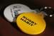 ラバーキーホルダー / RUGBY HABITロゴ