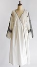 Gown OnePiece/ WHITE