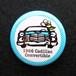 1966 Cadillac convertible 缶バッジ