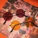 color round sunglasses