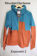 MountainHardwear Exponent 2ジャケット/新品未使用品M