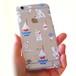 iPhoneハードケース<アップル磨く水兵さん> #iPhoneX対応