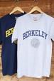 """Berkeley""S/S Tee w/champion"