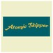 【Atomic Skipper】Logo Towel